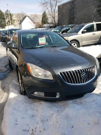 2011 Buick Regal CXL Automatic  Montreal