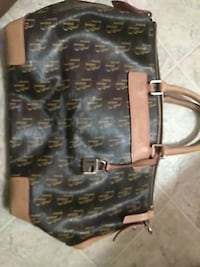 Dooney Bourke purse. pick up only !! Youngstown, 44510
