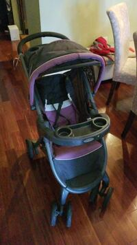 Stroller and matching car seat Perth Amboy, 08861