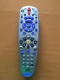 Dish remote TV2 IR/UHF PRO  [PHONE NUMBER HIDDEN] 8 Ashburn, 20148