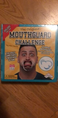 new mouthguard challenge New York, 11215