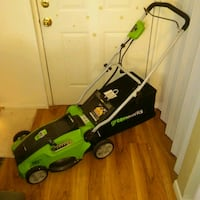 Lawn Mower - electric  Columbus, 43206