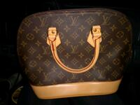 Authentic Louis Vuitton Purse Edmonton, T6C 1P9