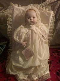 Bye-lo baby doll reproduction Maplewood, 55109