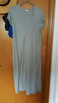 Zara t shirt dress size small Hamilton, L8P 4M4