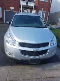 Chevrolet - Traverse - 2010 Ajax, L1T 2V2