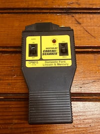 Ford/Lincoln/mercury code scanner New Orleans, 70131