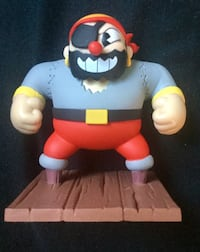 Cuphead the pirate  Downey, 90242