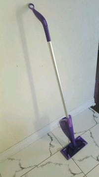 swiffer cleaning mop