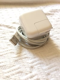 10W Apple Charger
