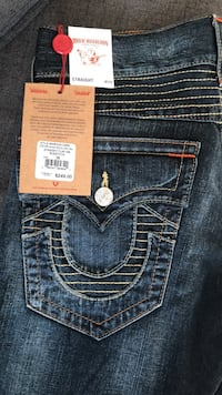True religion jeans  Silver Spring, 20910