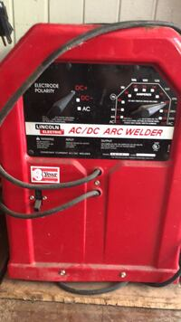 ac dc arc welder Washington