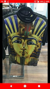 Egypt Men's Tshirt Brampton