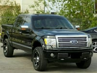 Ford - F-150 - 2010 $4000 down payment Houston