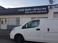 Car detailing North Vancouver