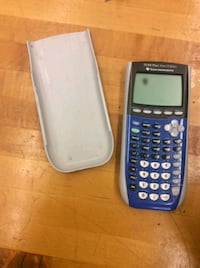 TI-84 Plus Silver Edition Graphing Calculator  Des Plaines, 60016