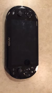 Black sony psvita Washington, 20024