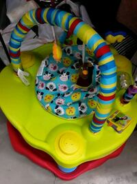 Baby activity stand and play Corpus Christi