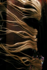 Blonde extensions clip in Floral Park, 11001