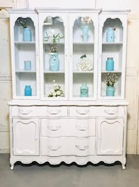 China Cabinet Middle River, 21220