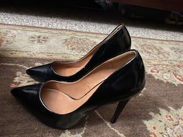 Candy's Black shoes