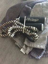 Weighted skipping rope Newmarket, L3X 1E8