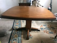 Kitchen table 4ft by 4ft by 28 1/2 tall Richmond, 23229