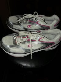 Ladies tennis shoes, 8.5M,  like new Knoxville, 37922