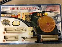 White Christmas express Фоллс-Черч, 22046