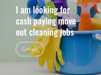 House cleaning Move out cleaning Edmonton, T5W 4T4