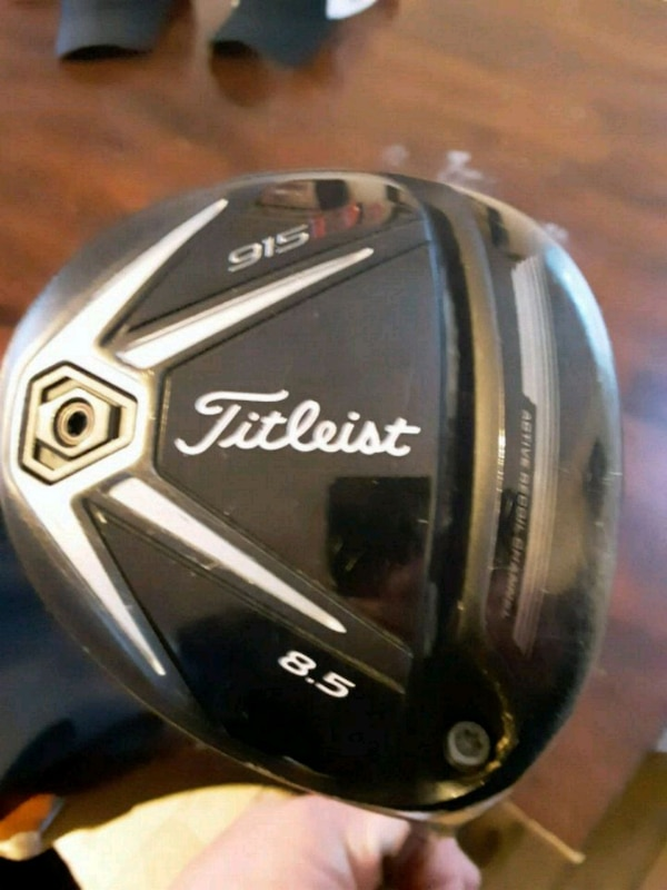 titleist 915 d3 drivers for sale