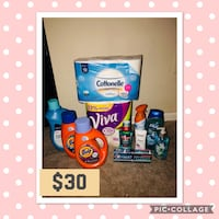 Household bundle Laurel, 20708