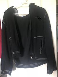 Black and Grey Sweater St Catharines, L2S 4A6