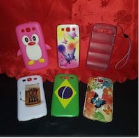 Cover Samsung Galaxy S3  Catania, 95127