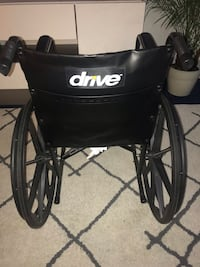 Drive Silver Sport 2 wheelchair Burbank, 91505
