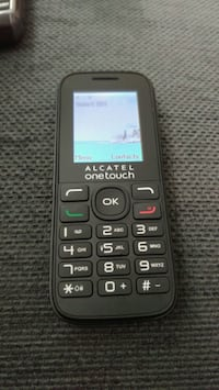 Alcatel one touch 1052d Karmøy, 5545
