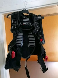 Mares BCD  Small