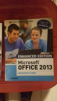 MICROSOFT OFFICE 2013 Mississauga, L4T 3S2
