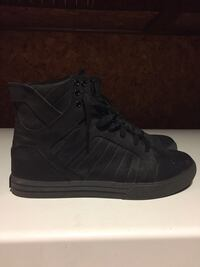 SUPRA boots - Good condition Brossard, J4W 1X2