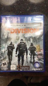 The Division game  Abbeville, 70510
