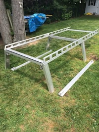 System One Ladder rack Wall, 07719