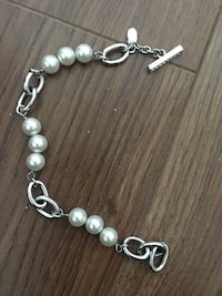 Luxury bracelet, silver  London, N1 4PU
