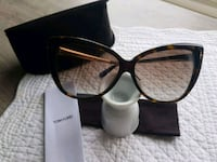 Tom Ford solbriller  Alna, 1087