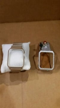 Apple watch 42mm serie 1/2/3 bands with frame ($20 Lynwood, 90262
