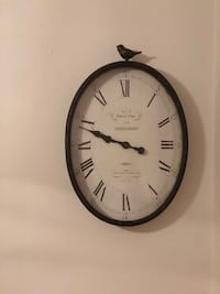 Wall Clock Arlington, 22203