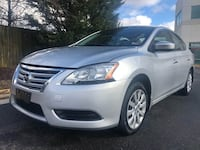 Nissan-Sentra-2014 Chantilly, 20152