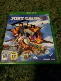 Just Cause 3 Xbox One Hamburg, 19526