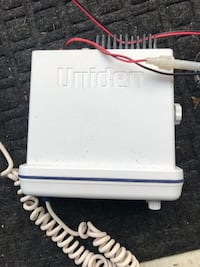 Uniden vhf East Northport, 11731