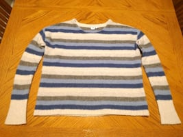 Gap sweater with boat neck