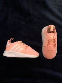 Brand New With Tag Pink Adidas Toddler Size 6 Brampton, L6V 4N1